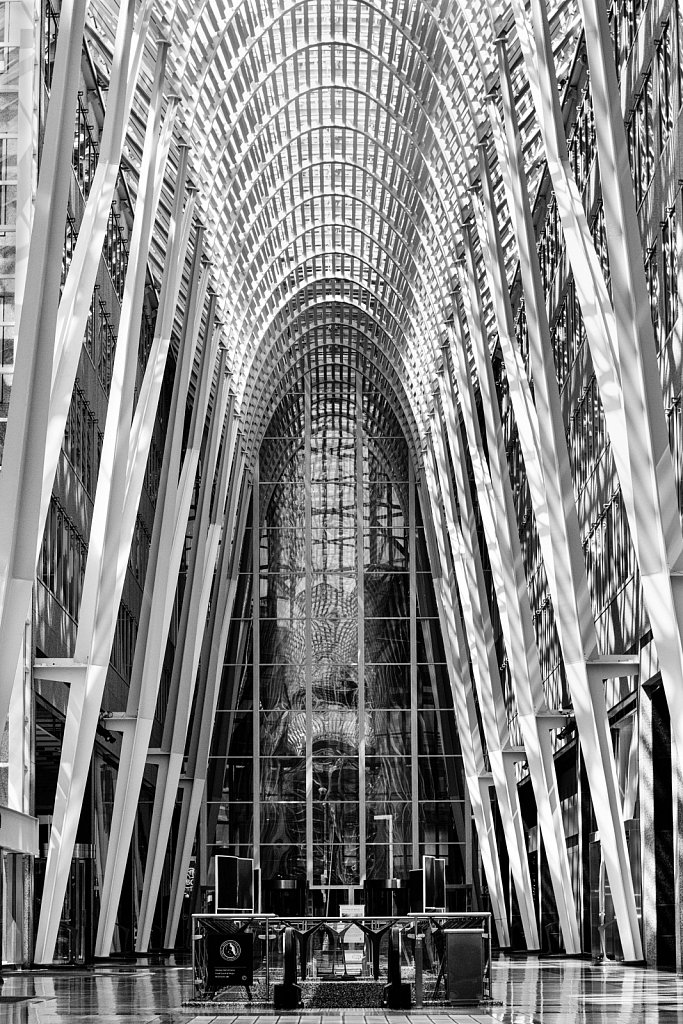 Brookfield Place, Toronto 1