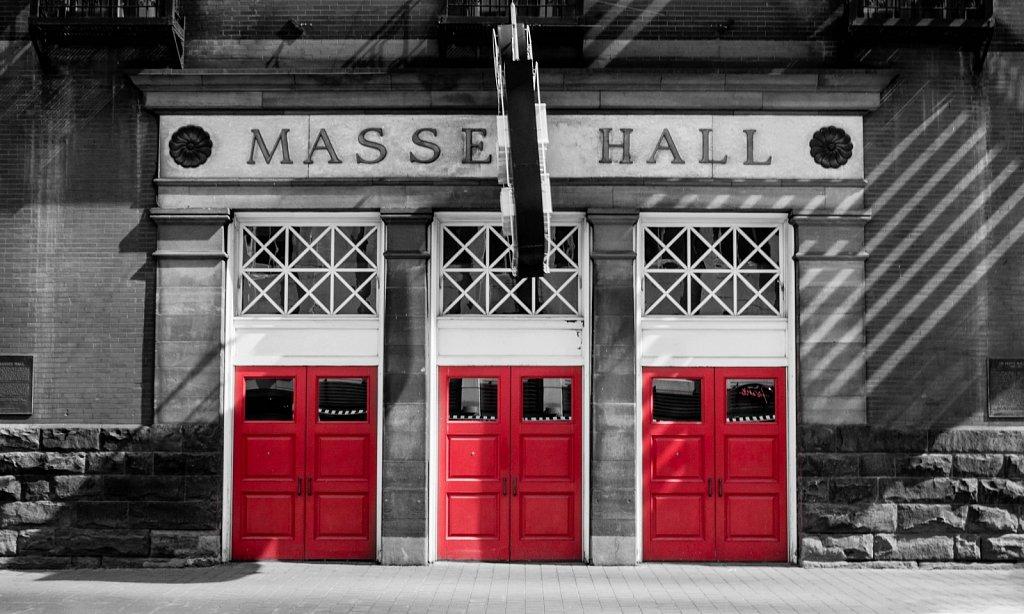 Toronto Massey Hall