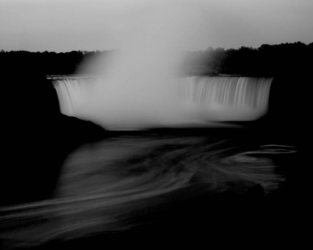 Niagara Falls, Horeshoe Falls